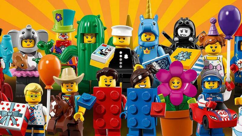 The LEGO Deals of the Week on Amazon