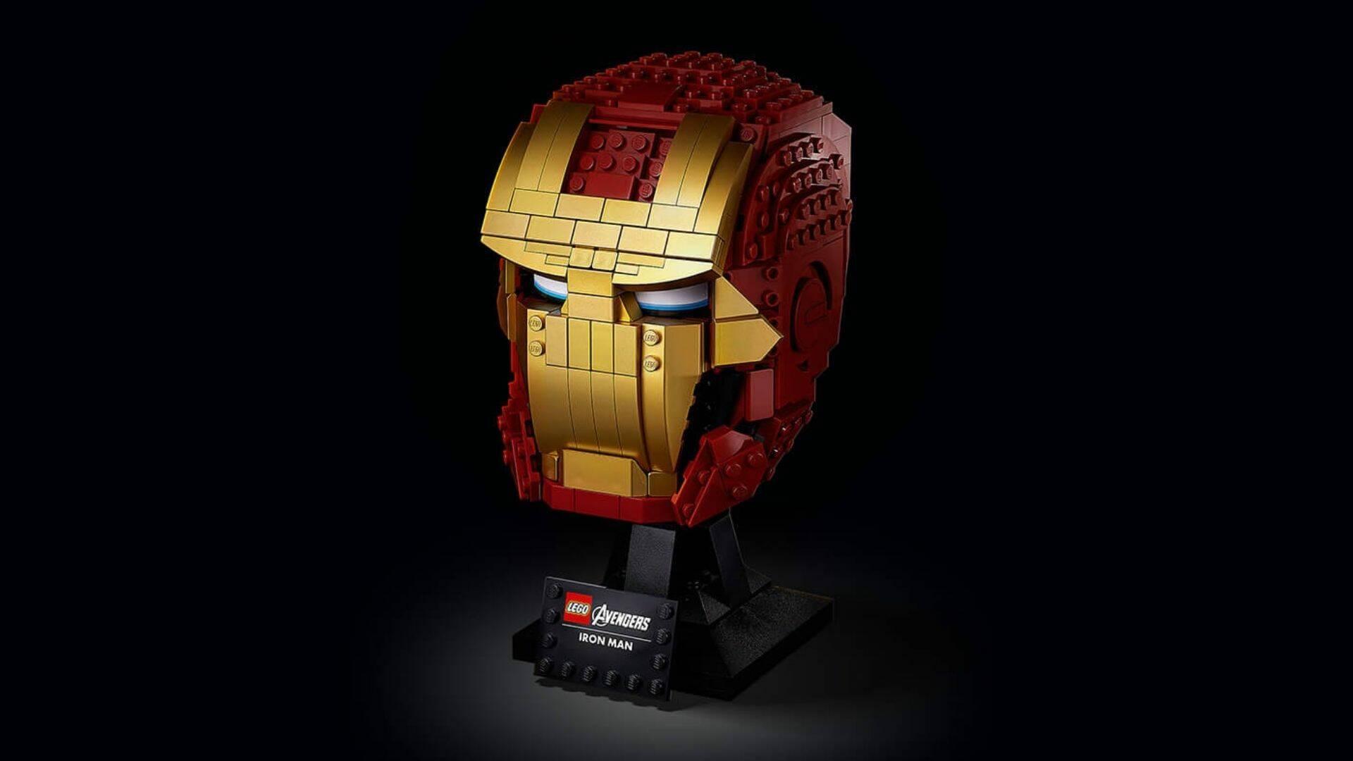 lego iron-man