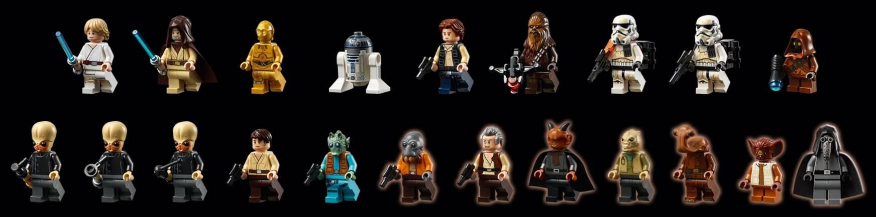 Lego Taverna Mos Eisley