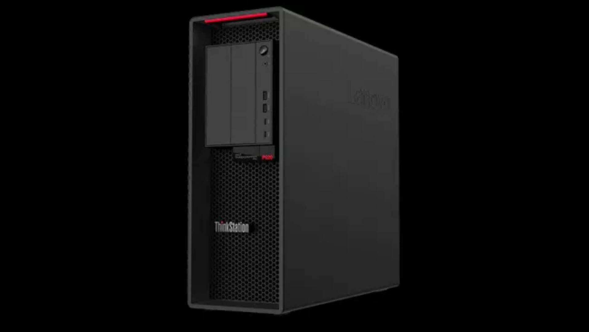 Lenovo Thinkstation AMD Threadripper Pro 3995WX
