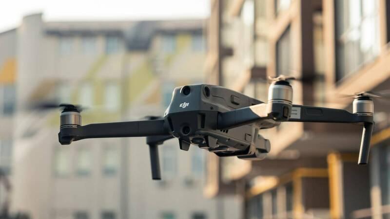 Portable drones | Best of November 2020