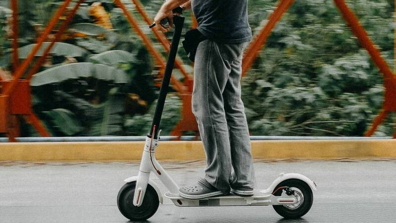 Electric scooter offers, the best on Amazon