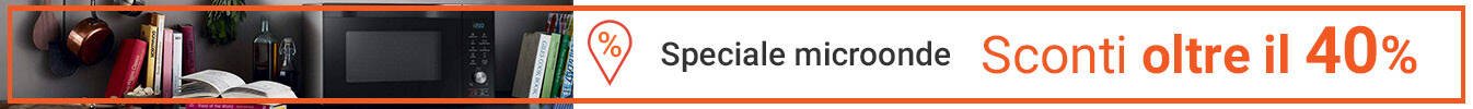 Monclick forni a microonde