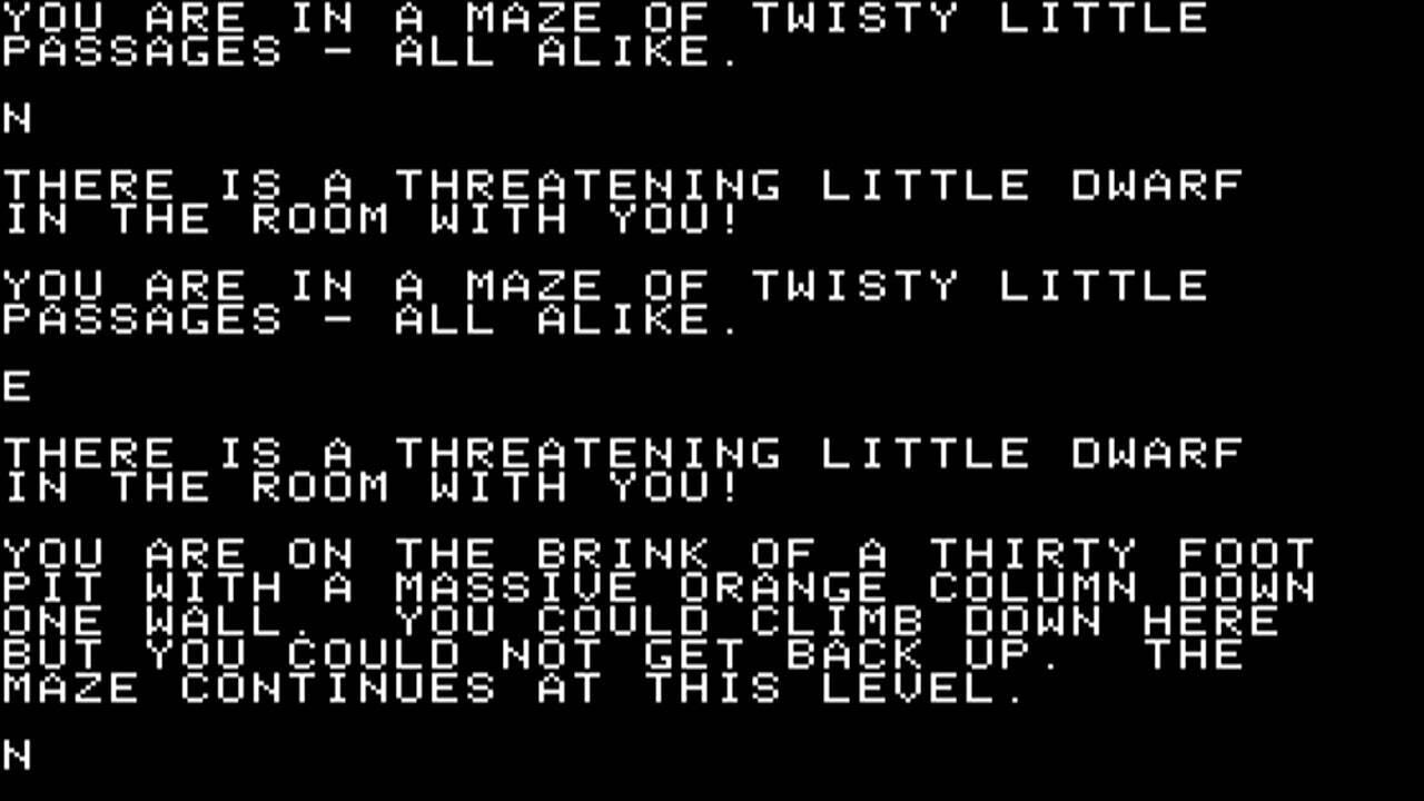 narrazione nei videogiochi