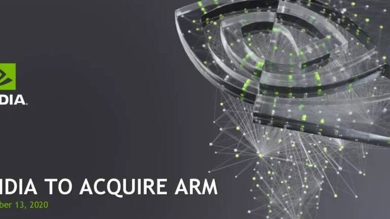 NVIDIA, three major companies support the acquisition of ARM