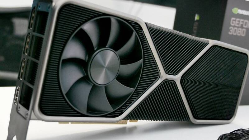 NVIDIA, the release of the GeForce RTX 3080 Ti is moving away?