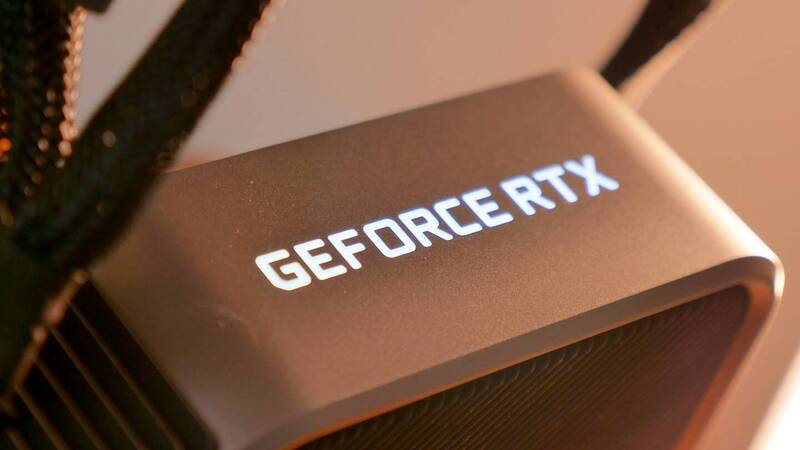 Nvidia changes the launch and specs of the RTX 3080 Ti again