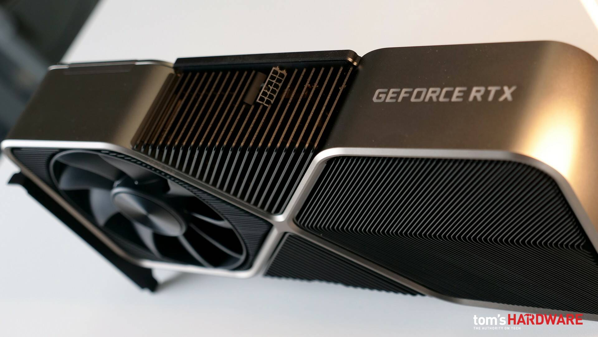 Nvidia RTX 3090 Founders Edition