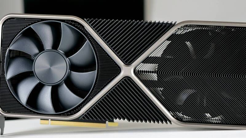 The HWiNFO update brings interesting news for Nvidia users