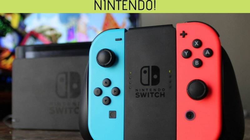 Mediaworld: many offers on Nintendo consoles and video games!