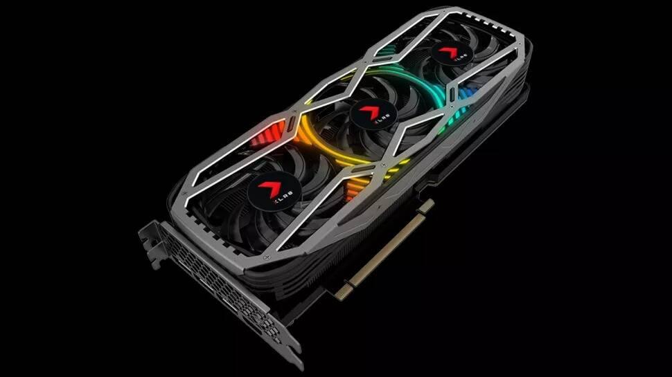 PNY RTX 3070