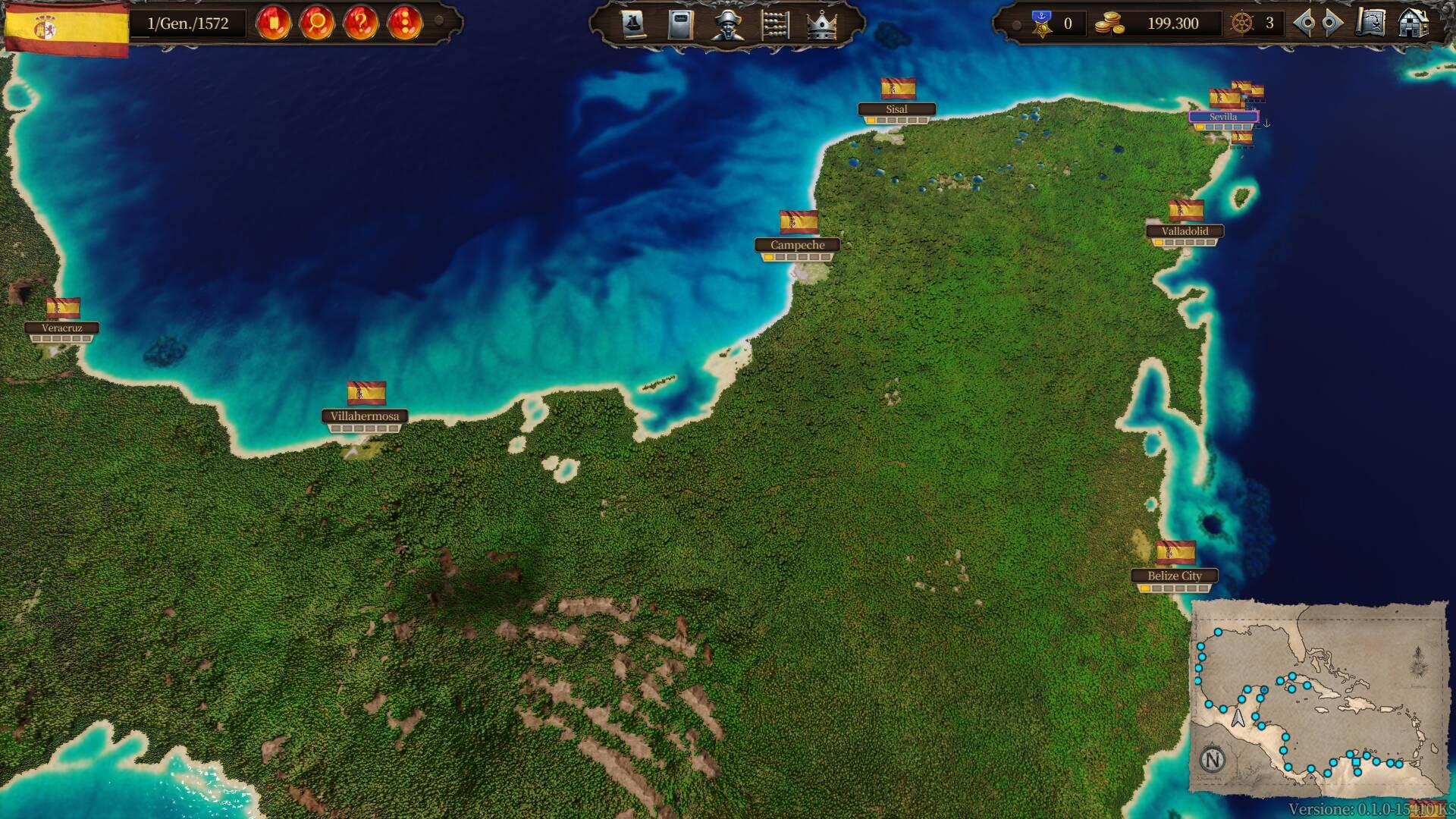 Port Royale 4 kalypso media