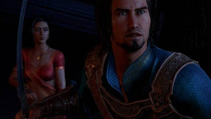 Prince of Persia The Sands of Time Remake: here's where to buy it at the best price