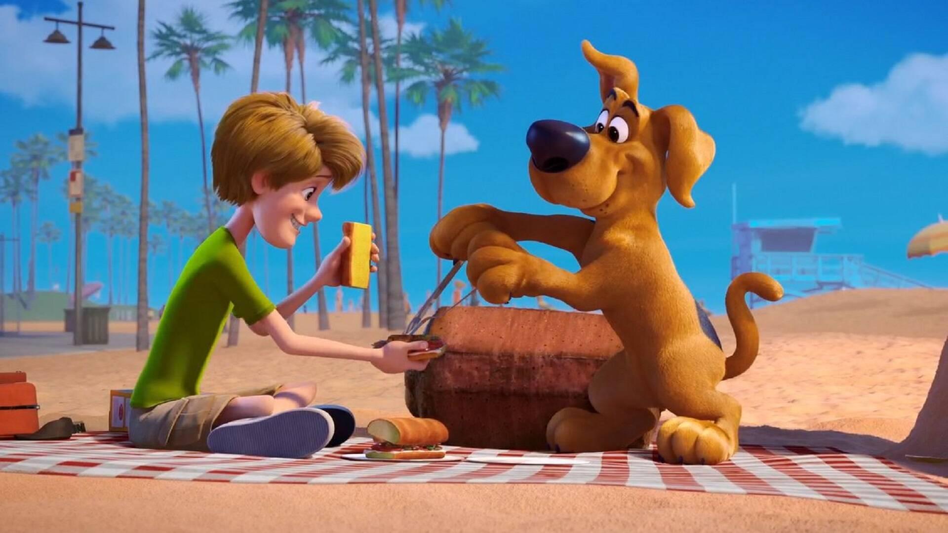 Scooby! Recensione