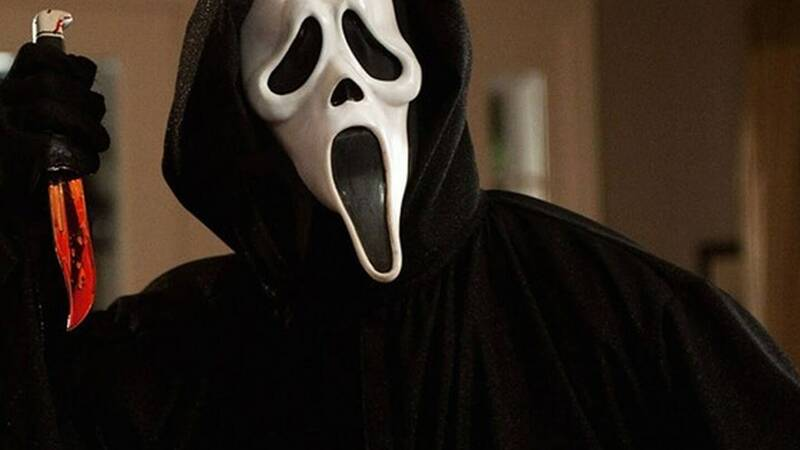 Scream directors shot different versions of the film to counteract spoilers