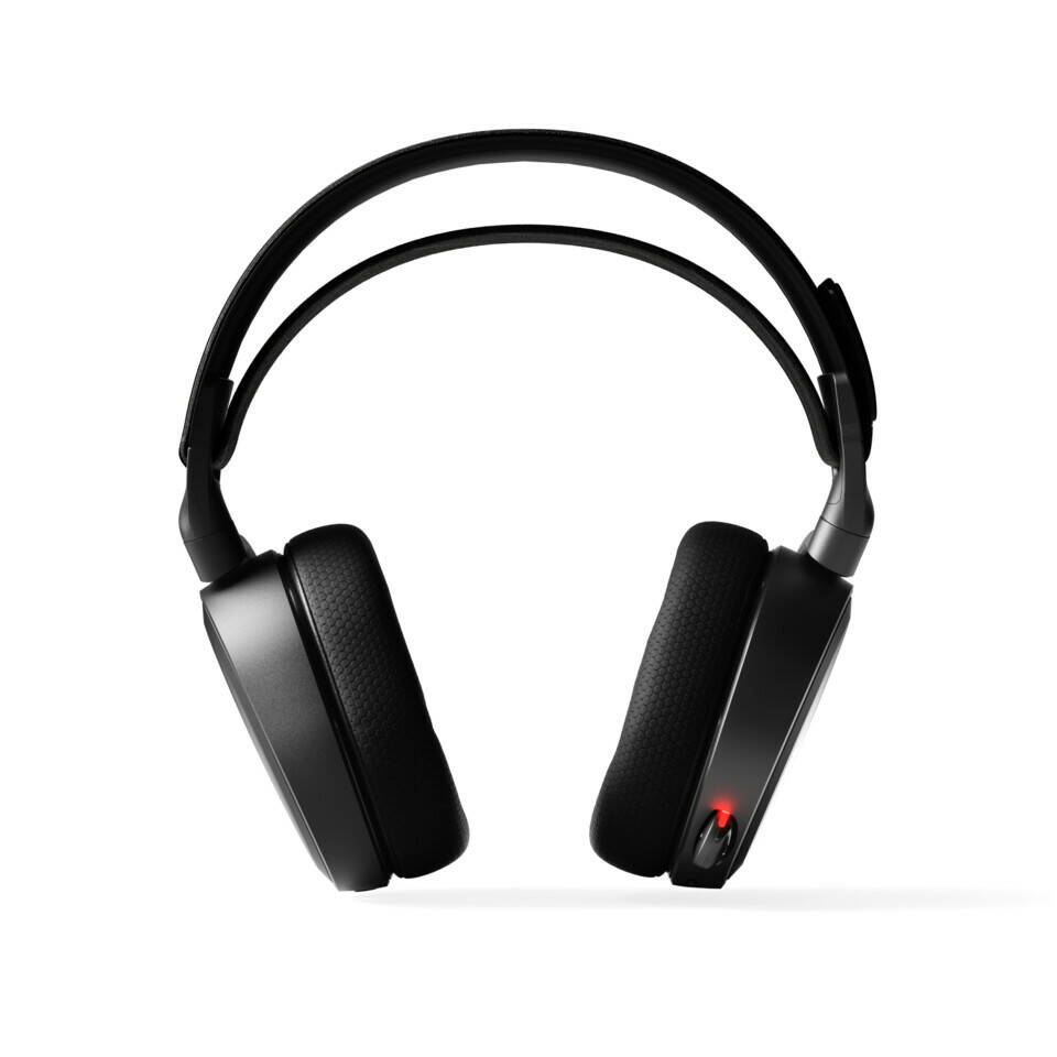 SteelSeries Arctis 9 Dual Wireless