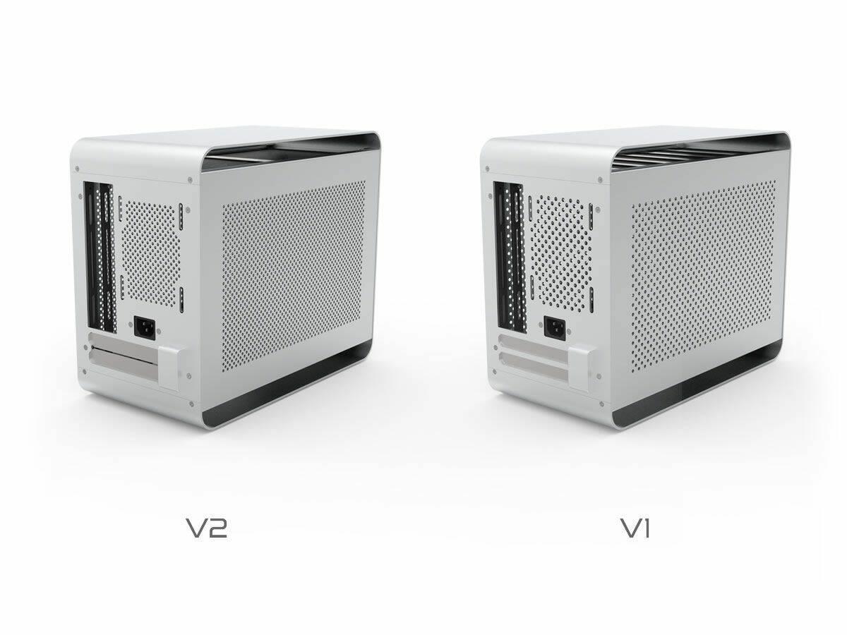 Streacom DS V2