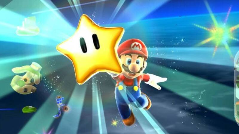 Super Mario 3D All-Stars like PS5, touts are selling it at crazy prices