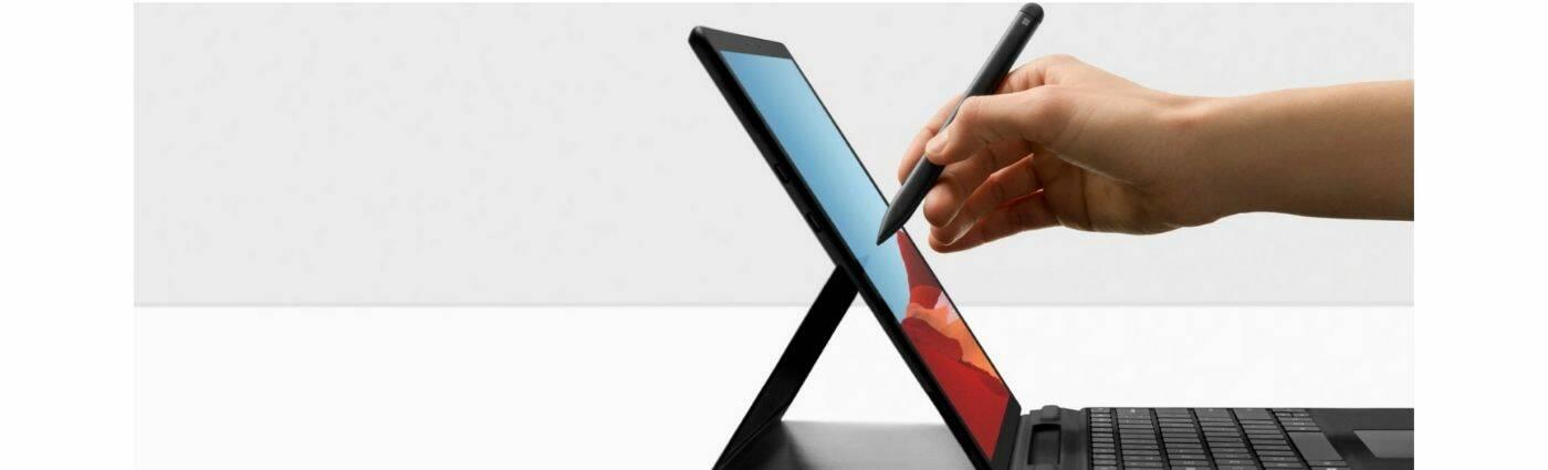 Surface pro x Microsoft