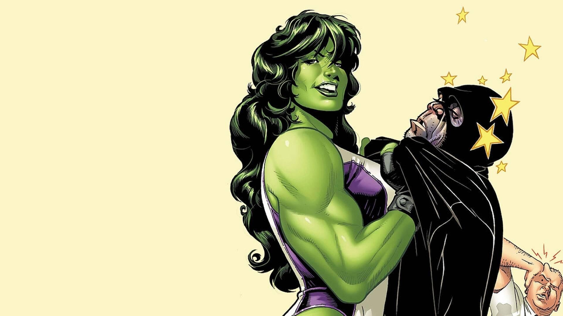Tatiana Maslany sarà She-Hulk