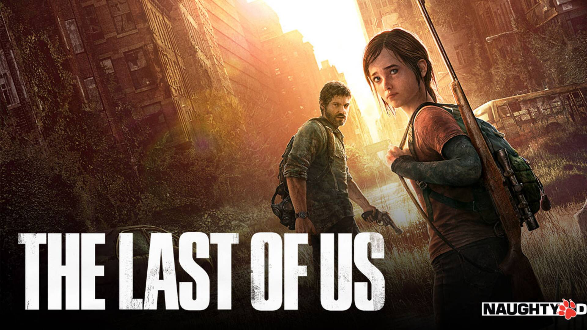 The Last of Us Board Game