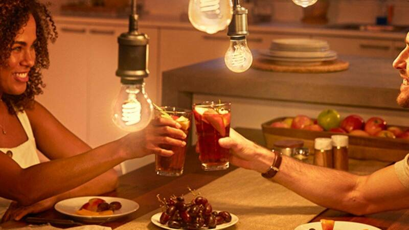 The offers on Philips Hue products on Amazon are back!