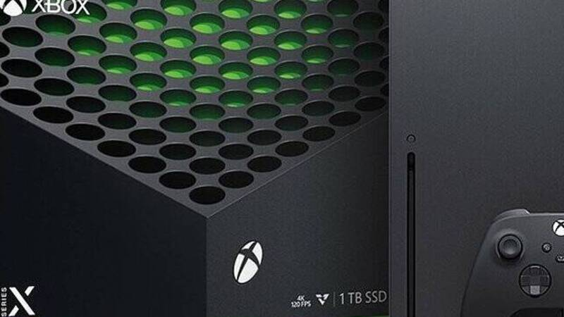 Xbox Series X and S: sold-out also in Japan