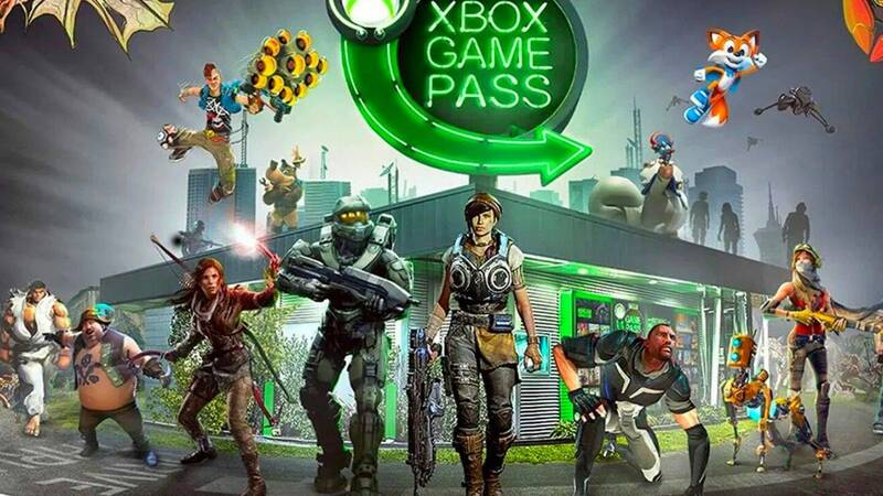 Xbox Game Pass makes fun of fanboys who accuse Microsoft of paying for bills