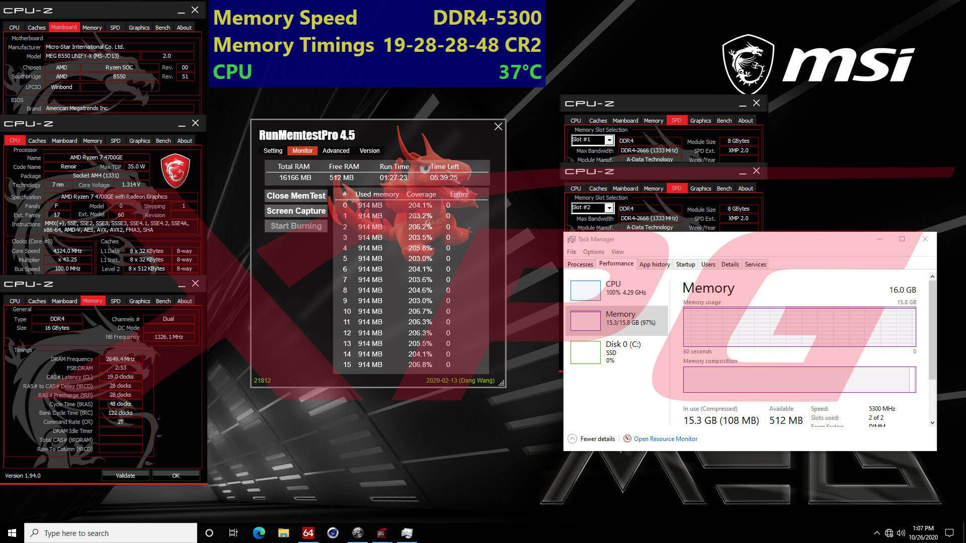 Adata Spectrix D50 Xtreme