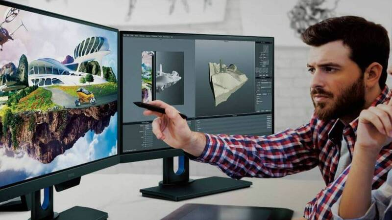 The best BenQ monitors on offer on Amazon!