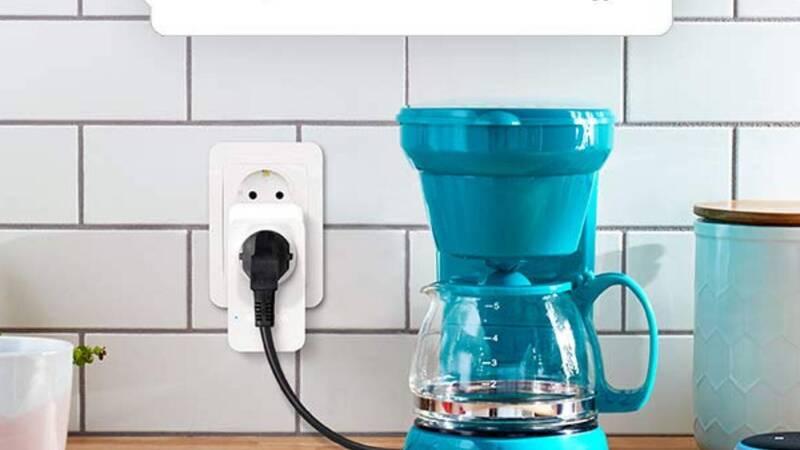 Amazon Smart Plug Smart Plug for only € 9.99 on Amazon!