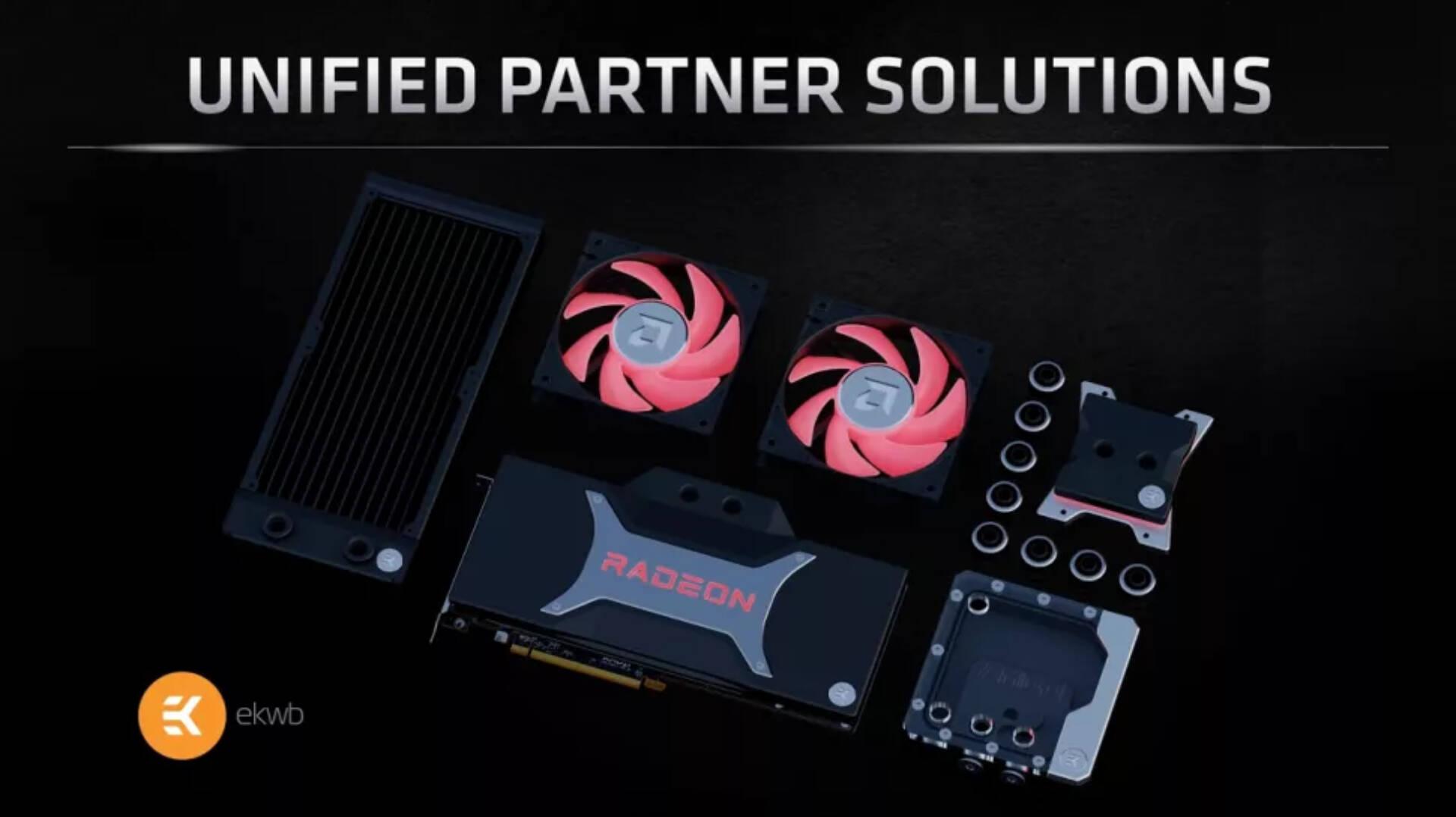 AMD EKWB