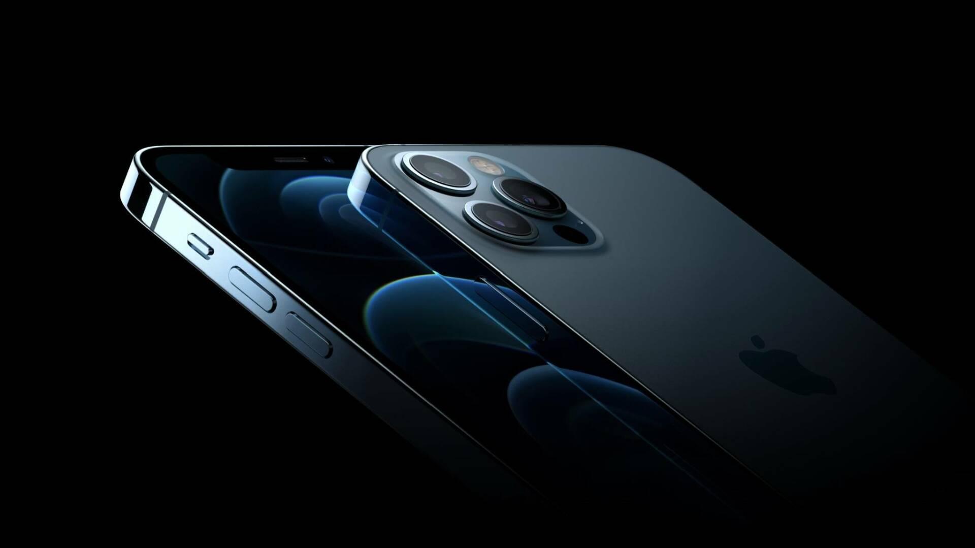 Apple iPhone 12 Pro / Max