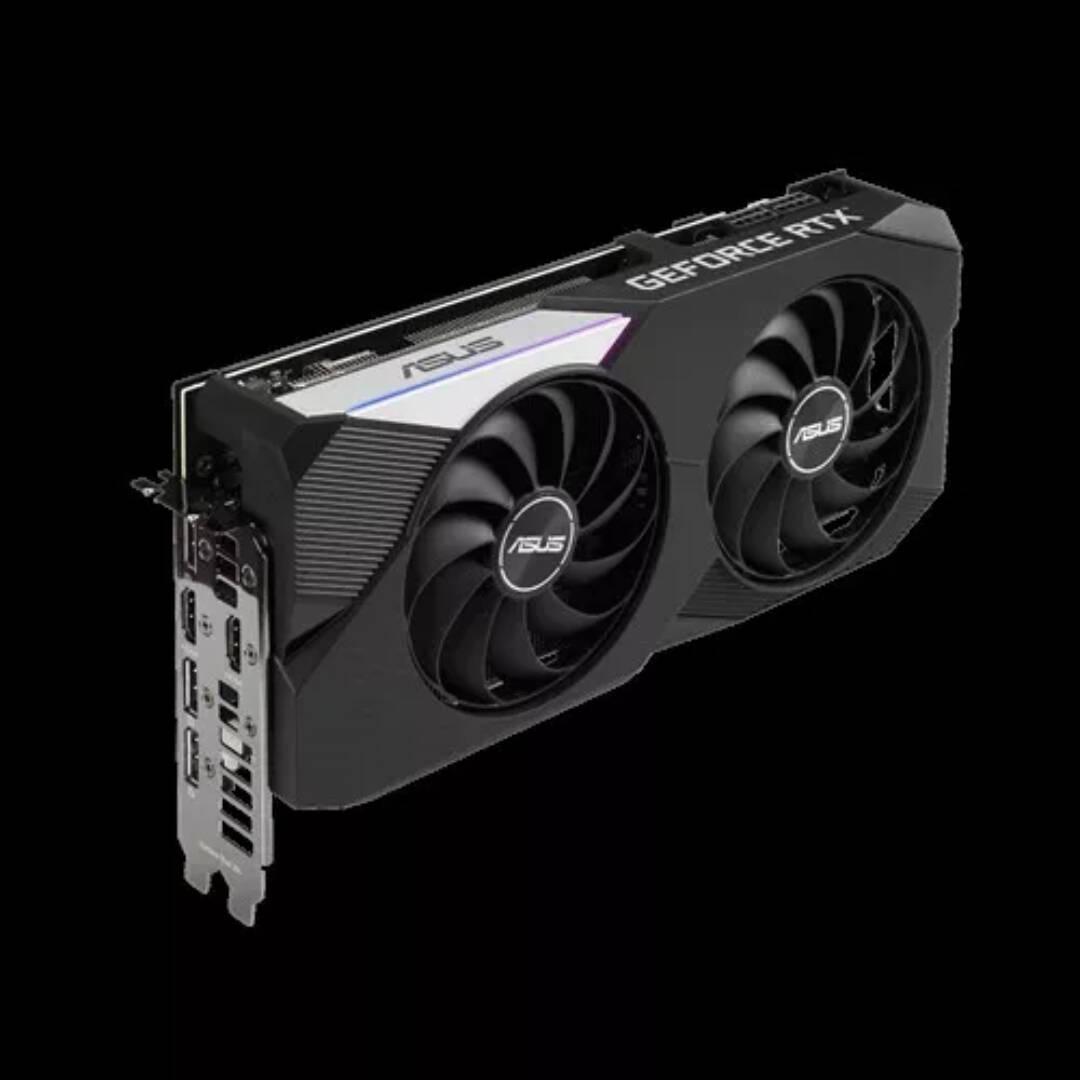 ASUS GeForce RTX 3070