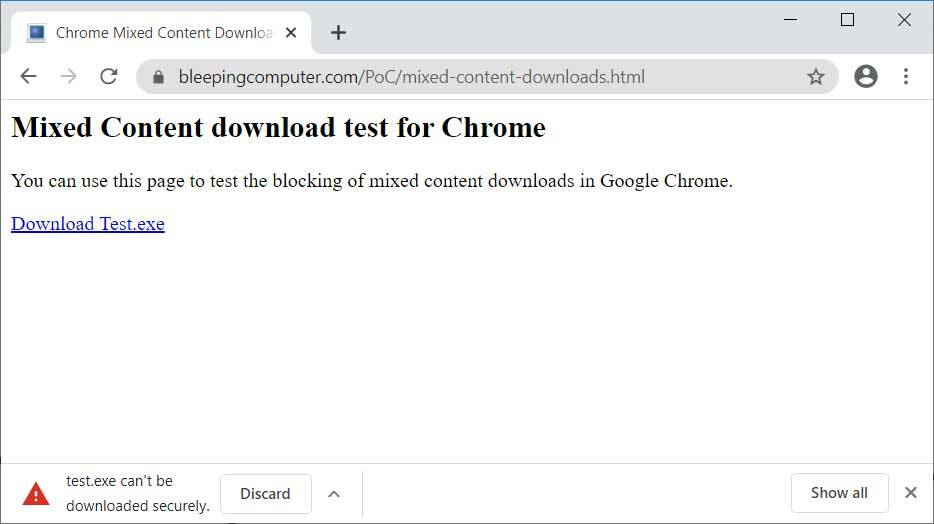 Chrome 86