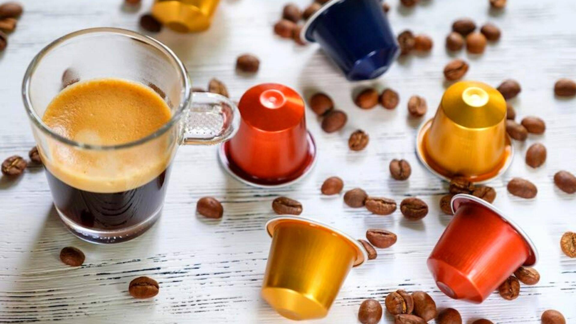 Cialde e capsule caffè: le super offerte del Prime Day 2020