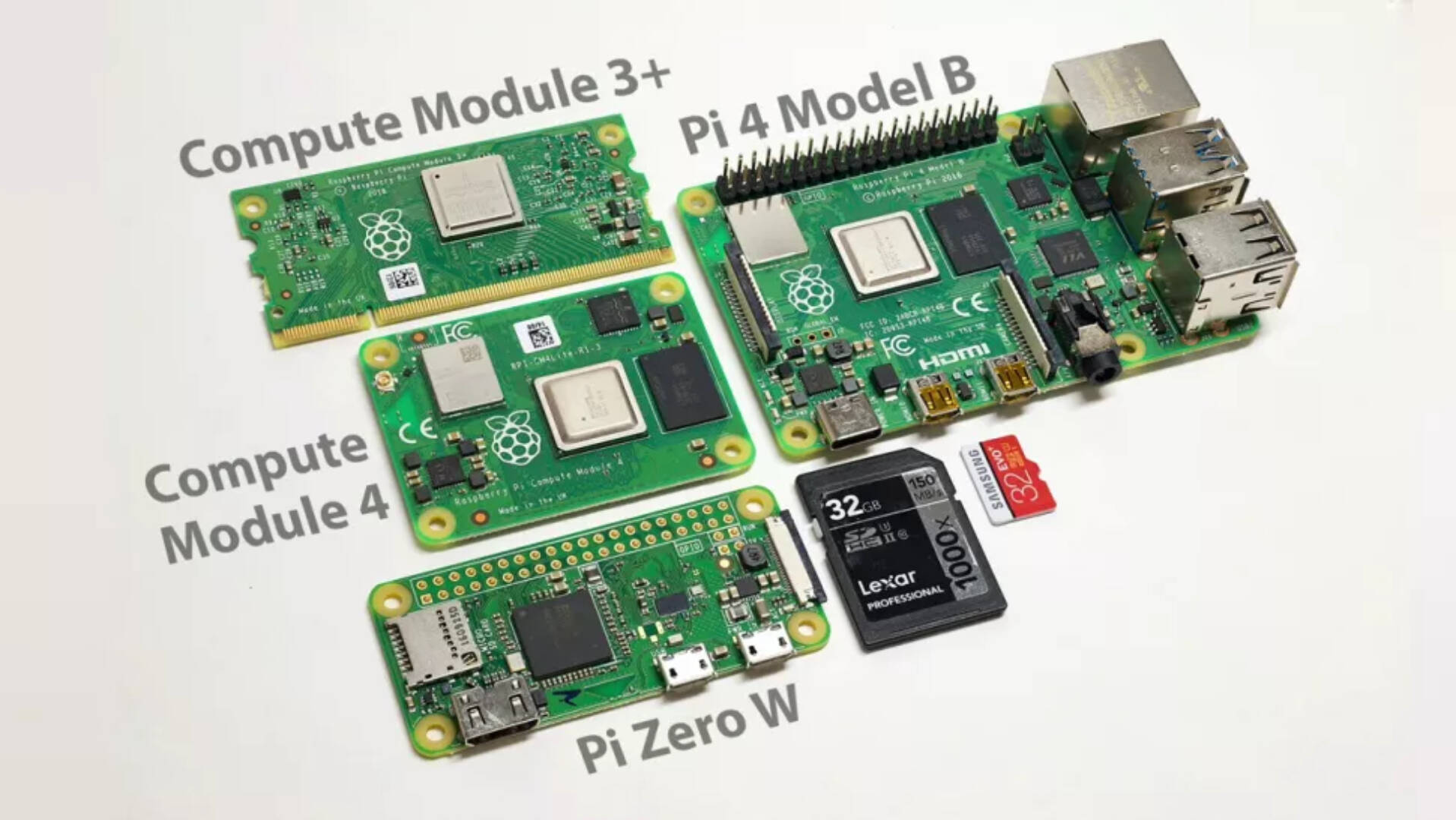 Compute Module 4