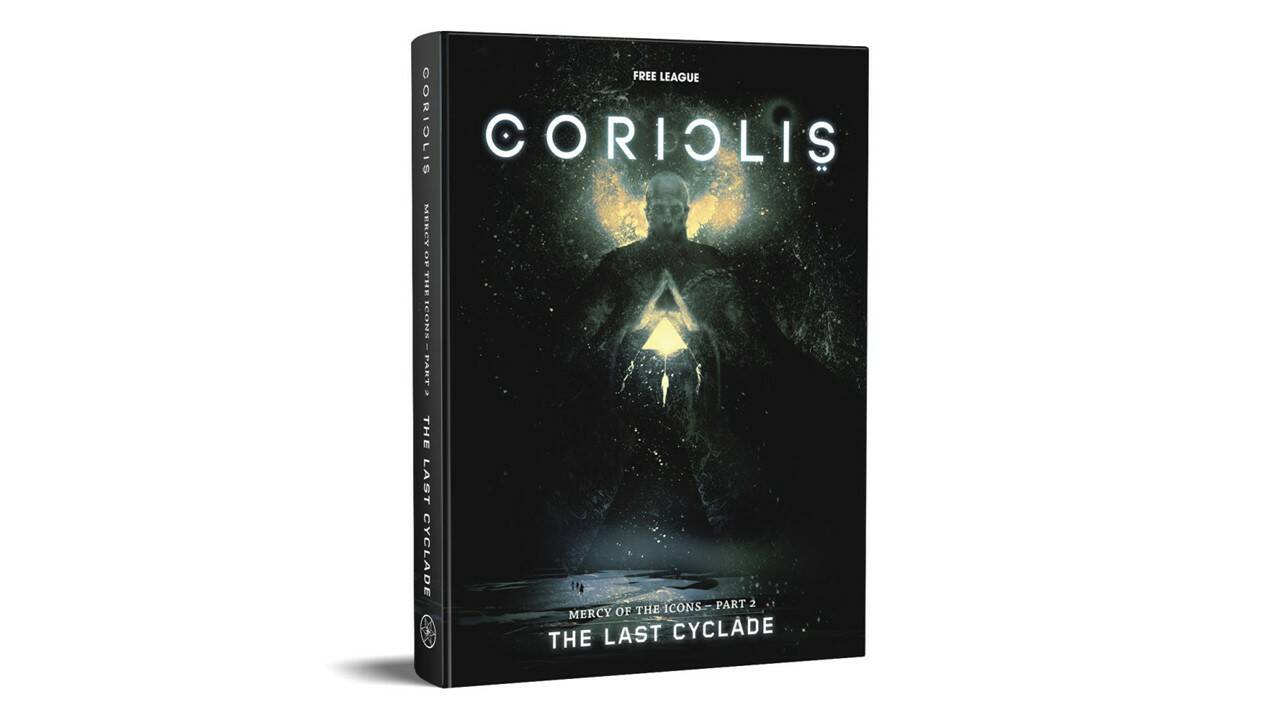Coriolis – Il Terzo Orizzonte