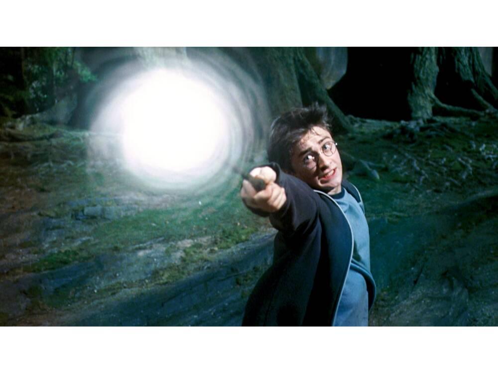 Creature Magiche Harry Potter