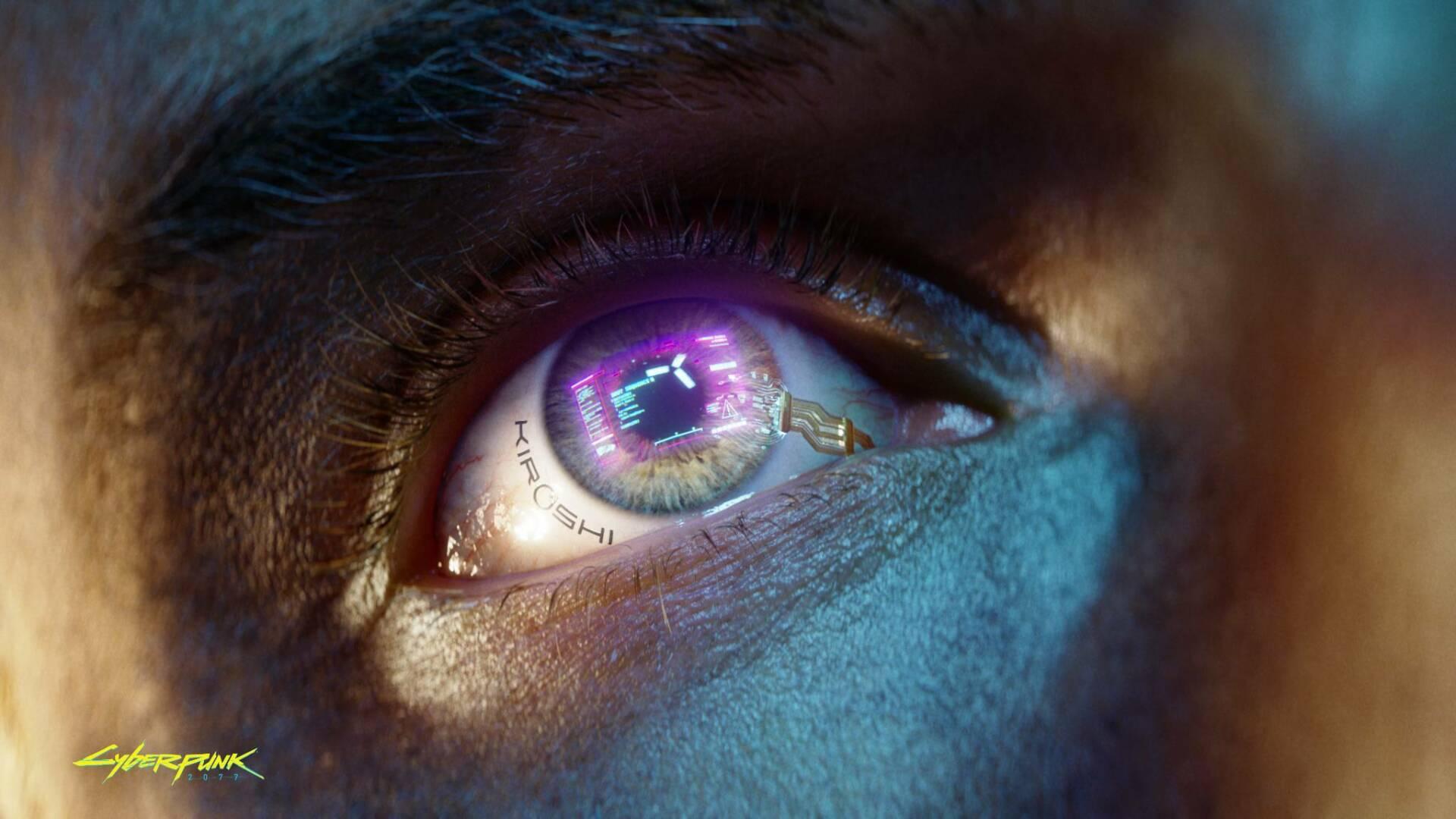 cyberpunk 2077 cd projekt red