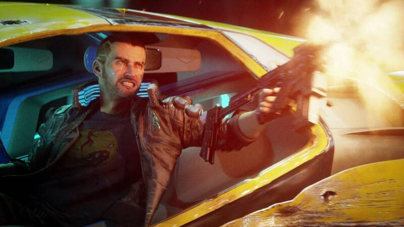 Cyberpunk 2077: the first gameplay leaks, users are skeptical