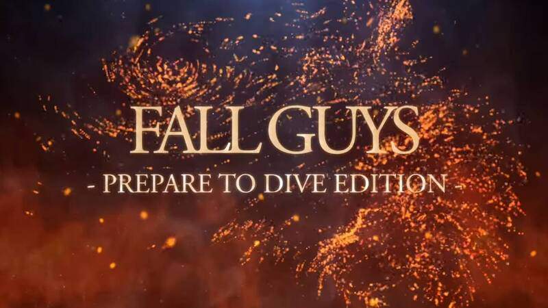Dark Souls becomes Fall Guys in this insane mod