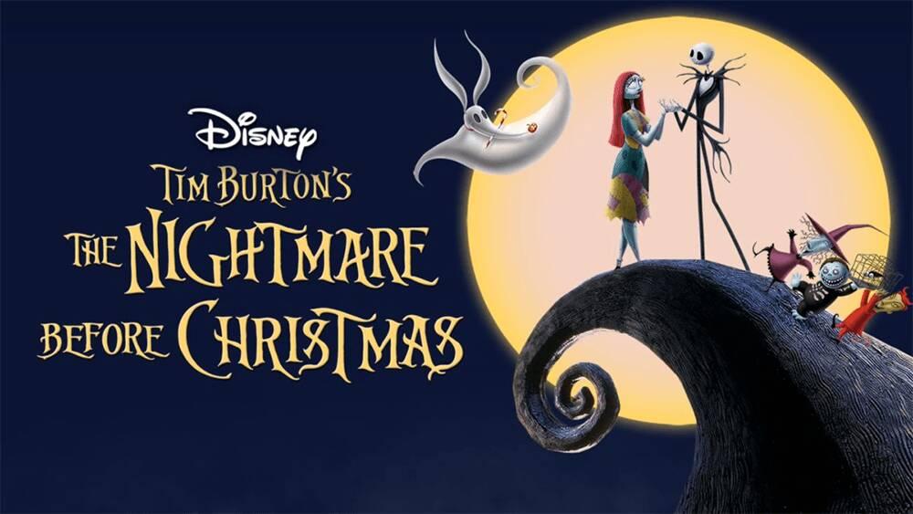 Disney+ Hallowstream