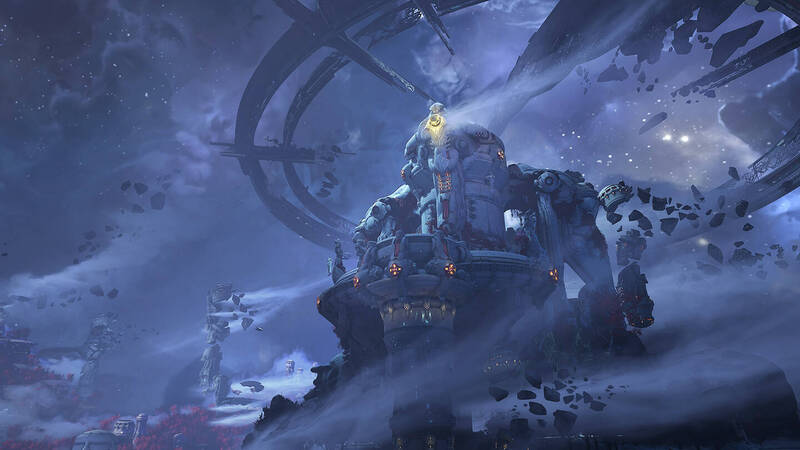 DOOM Eternal: The Ancient Gods Part 1 | Review