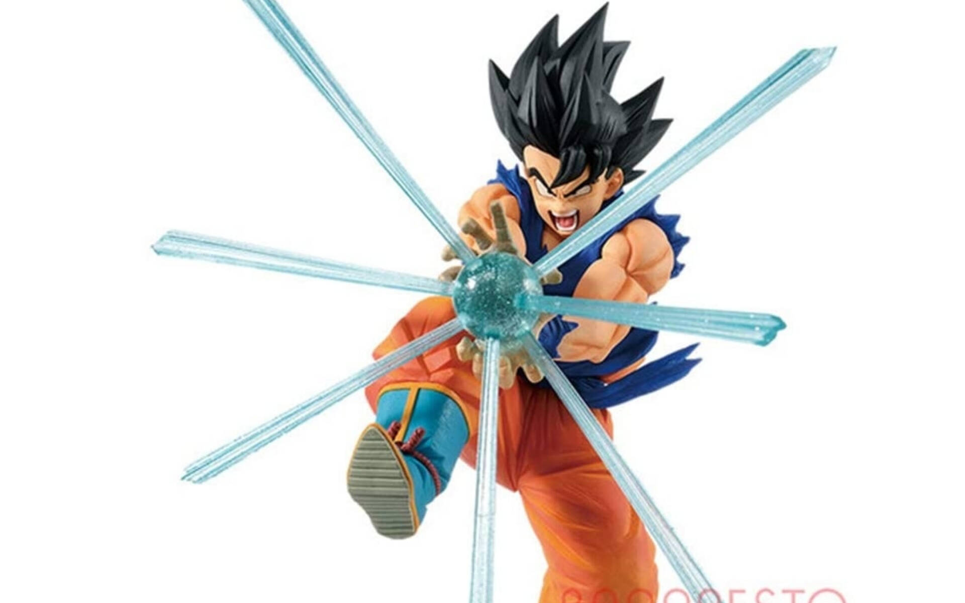dragon ball le statue imperdibili