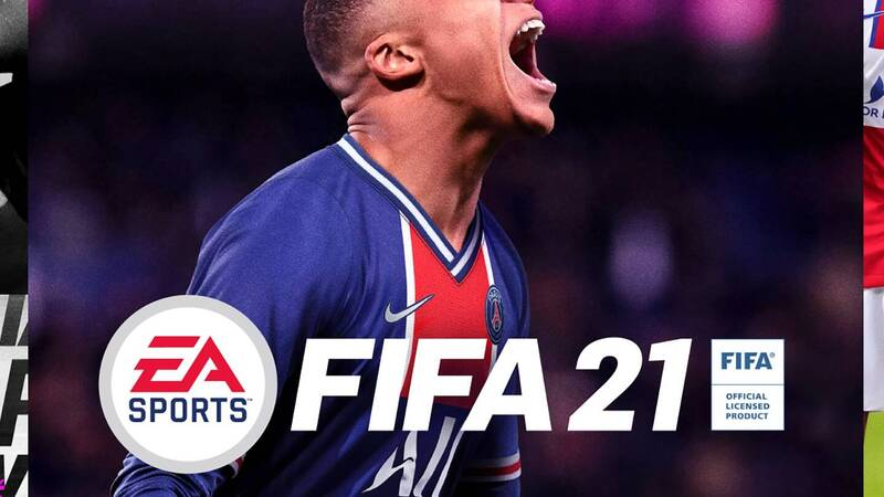 Fifa 21 on PlayStation 5, the analysis of the improvements of the next-gen version