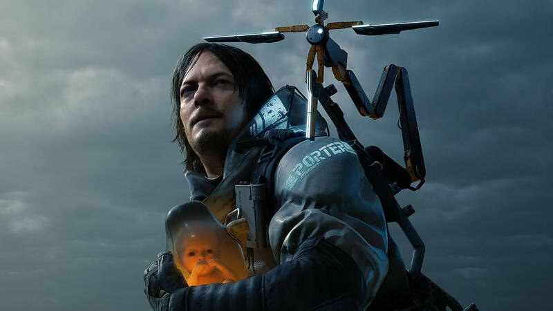 Death Stranding - Hideo Kojima's masterpiece blows out its first candle