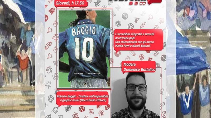 CulturaPOP presenta: il fumetto e i suoi …