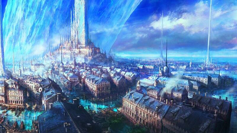 Final Fantasy 16, analysis and hypotheses on the new details presented by Yoshida
