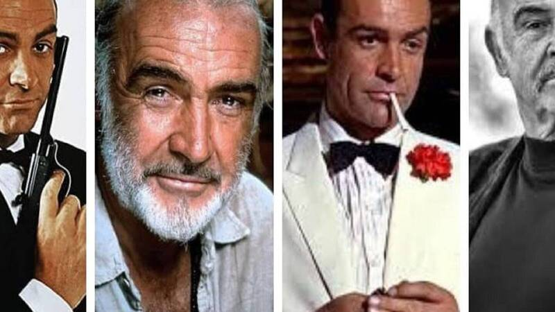 Sean Connery died, he was 90 years old